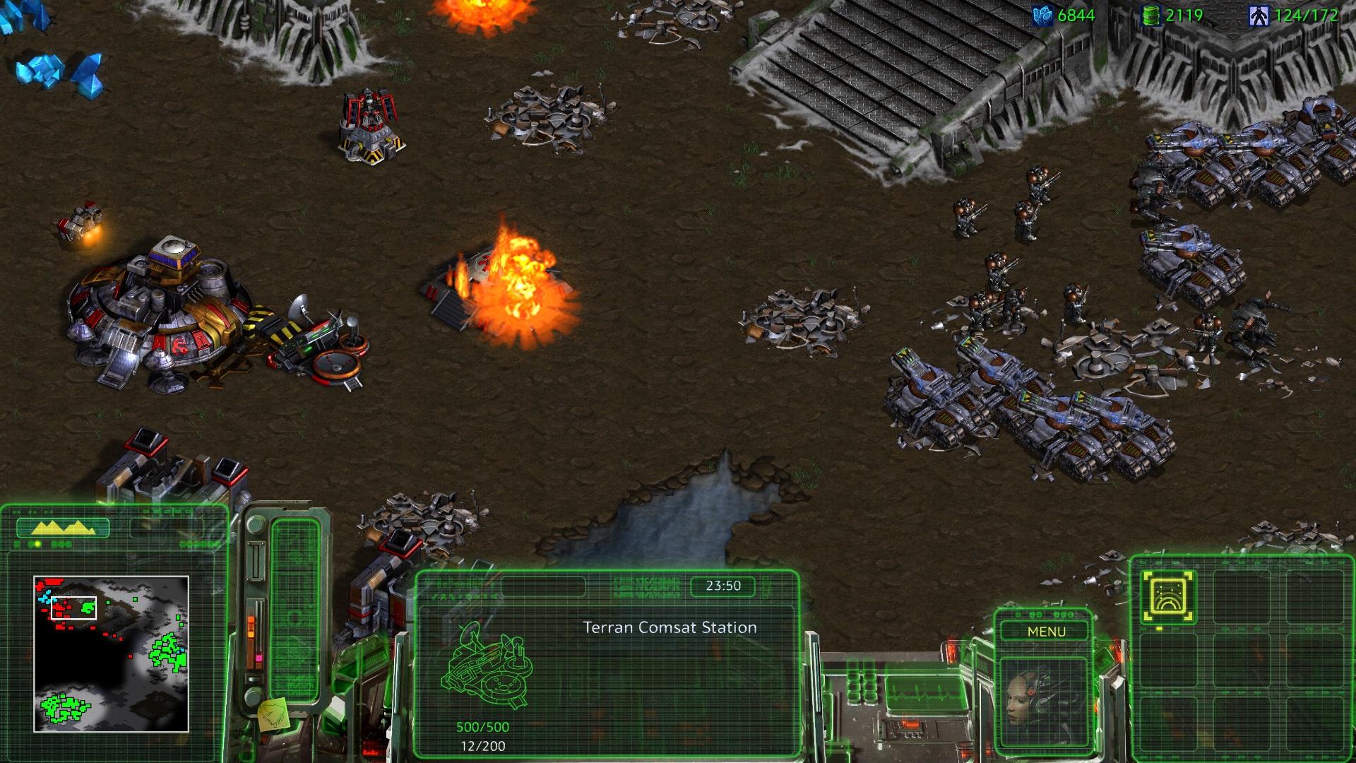 starcraft 2 matchmaking le özvegy útmutató randevú bestseller