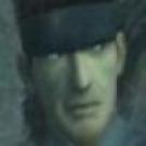 Solid Snake képe